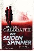 Der Seidenspinner / Cormoran Strike Bd.2