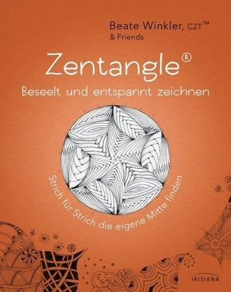 zentangle beseelt und entspannt zeichnen von beate winkler buch. Black Bedroom Furniture Sets. Home Design Ideas