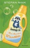 Sonntags im Maskierten Waschbär / Siebeneisen Bd.3
