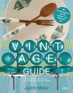 Vintage Guide - Miller, Judith