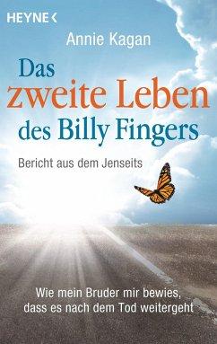 Das zweite Leben des Billy Fingers - Kagan, Annie