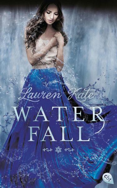 Buch-Reihe Teardrop von Lauren Kate