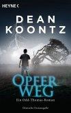 Opferweg / Odd Thomas Bd.7