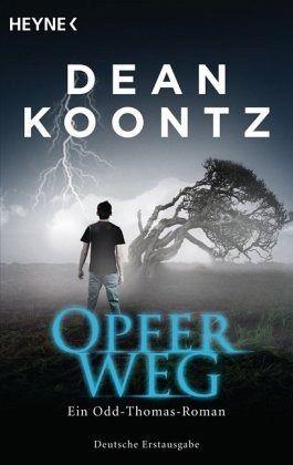 Buch-Reihe Odd Thomas von Dean R. Koontz