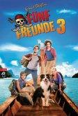 Fünf Freunde 3 / Fünf Freunde Buch zum Film Bd.3