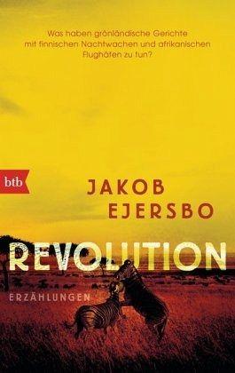 Buch-Reihe Afrika Trilogie von Jakob Ejersbo