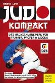 Judo - kompakt (eBook, PDF)