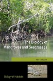 The Biology of Mangroves and Seagrasses (eBook, ePUB)