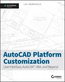 AutoCAD Platform Customization (eBook, ePUB)
