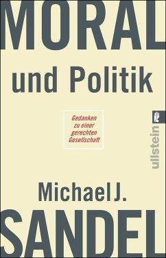 Moral und Politik (eBook, ePUB) - Sandel, Michael J.