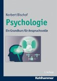 Psychologie (eBook, ePUB)