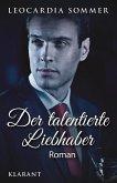 Der talentierte Liebhaber. Roman (eBook, ePUB)
