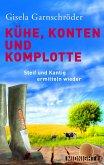Kühe, Konten und Komplotte / Steif und Kantig Bd.2 (eBook, ePUB)