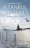 Schleier des Todes (eBook, ePUB)
