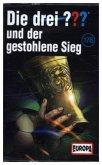 Der gestohlene Sieg / Die drei Fragezeichen Bd. 176 (1 Cassette)