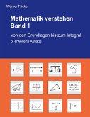 Mathematik verstehen Band 1 (eBook, ePUB)