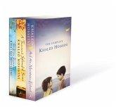 The Complete Khaled Hosseini Box Set