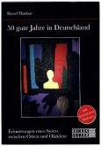 Erinnerungen eines Syrers in Deutschland inkl. Hörbuch