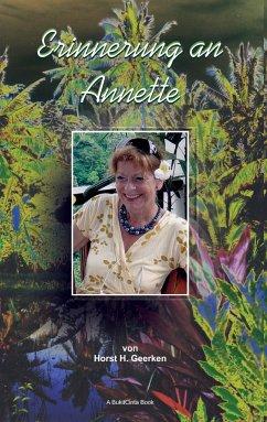 Erinnerung an Annette