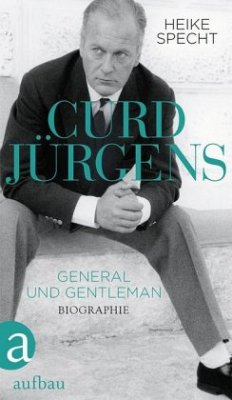 Curd Jürgens - Specht, Heike