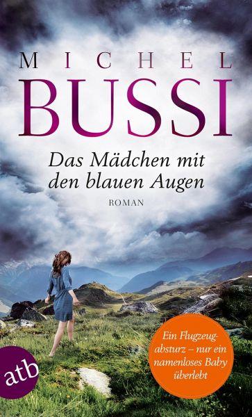 Das Mädchen mit den blauen Augen - Bussi, Michel