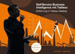 Self-Service Business Intelligence mit Tableau
