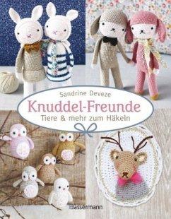 Knuddel-Freunde - Deveze, Sandrine
