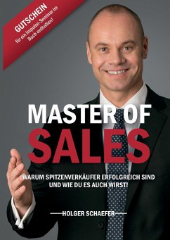 Master of Sales