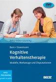 Kognitive Verhaltenstherapie, 2 DVDs