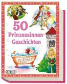 50 Prinzessinnen-Geschichten