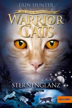Sternenglanz / Warrior Cats Staffel 2 Bd.4 - Hunter, Erin