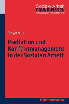 Mediation und Konfliktmanagement in der Soziale...