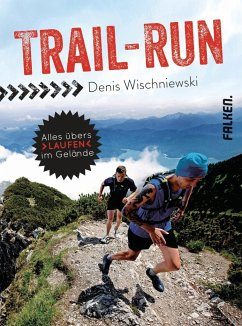 Trail-Run - Wischniewski, Denis