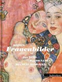 Klimts Frauenbilder
