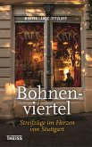 Bohnenviertel (eBook, ePUB)