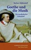Goethe und die Musik (eBook, ePUB)