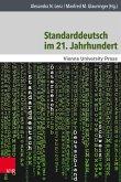Standarddeutsch im 21. Jahrhundert (eBook, PDF)
