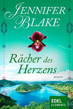 Rächer des Herzens (eBook, ePUB) - Blake, Jennifer
