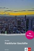 Frankfurter Geschäfte (eBook, ePUB)