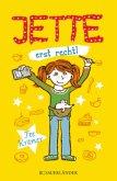 Jette erst recht! / Jette Bd.1