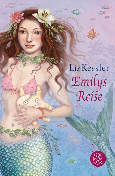 Buch-Reihe Emily von Liz Kessler