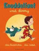 Knuddelfant und Lenny Bd.1