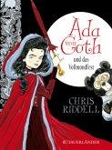 Ada von Goth und das Vollmondfest / Ada von Goth Bd.2
