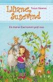 Ein kleiner Esel kommt groß raus / Liliane Susewind ab 6 Jahre Bd.1