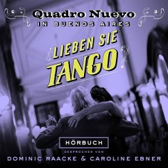 Lieben Sie Tango, 1 Audio-CD