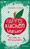 Das Apfelkuchenwunder oder Die Logik des Verschwindens
