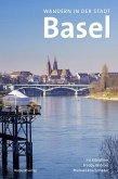 Wandern in der Stadt Basel