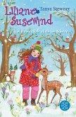 Ein kleines Reh allein im Schnee / Liliane Susewind Bd.8