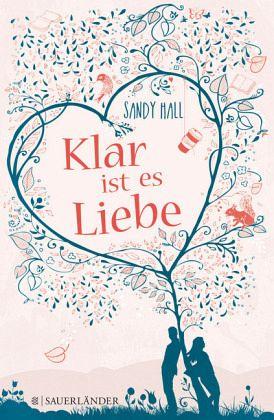 klar ist es Liebe-Sandy Hall
