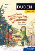 Leseprofi - Das schönste Weihnachtsgeschenk der Welt, 1. Klasse